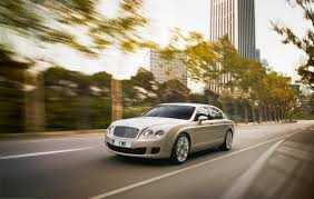 bentley flying spur 2007 bentley recalls the continental flying spur to address sunroof