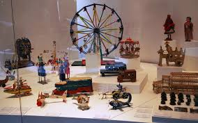 traditional mexican handcrafted toys wikipedia