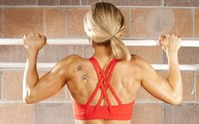 back and shoulder workout routine for strength