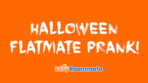 prank your flatmate with 5 diy halloween decorations