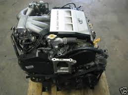 toyota camry v6 engine toyota camry 97 01 dohc v6 3 0l 1mzfe engine