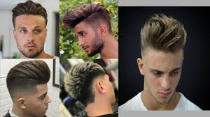 most popular boys hairstyle top 10 most attractive haircuts for guys 2018 boys stylish
