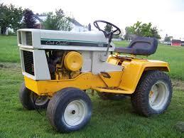 cub cadet garden tractors cub cadet mowers parts lawn tractors
