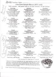 a u201clow carb u201d menu plan disaster u2013 from a diabetes health educator