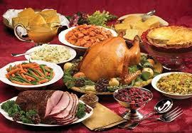 thanksgiving dinner the return of the modern philosopher