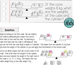 upper elementary snapshots non routine problem solving in math