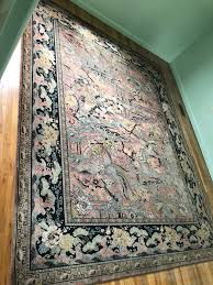 i have a whittall anglo persian rug that i u0027d like to know a