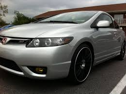 custom honda civic si 2007 honda civic si for sale state college pennsylvania