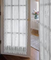 door curtains u0026 door panels country curtains