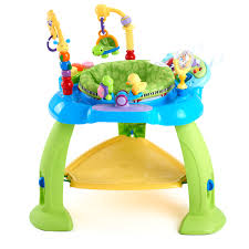 Baby Bouncing Chair Baby Bouncer Jumper Learning Activity Pad For Kids Child Exercise