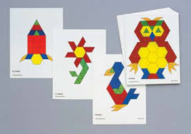 free worksheets worksheets using pattern blocks free math