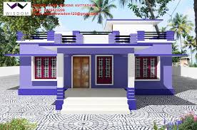 home designing 1250 sq ft beautiful simple home design
