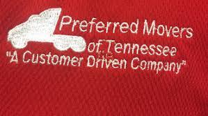 preferred movers crossville tn preferred movers of tennessee inc crossville tn 38555