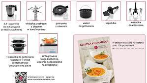 cuisine plus co w lidlu wielofunkcyjne urządzenie silvercrest monsieur cuisine