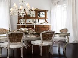 French Dining Room Furniture French Dining Room Chairs