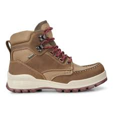 womens boots 25 ecco track 25 high s outdoor boots ecco shoes