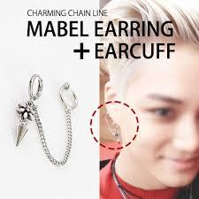exo earrings exo fashion kpop kwave fashion online shipping mall kirang