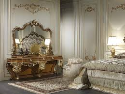 Italian Style Bedroom Furniture by Bedroom Luxury Bedrooms Rococo Sfdark