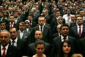 New Ottoman Empire Is Turkey Building A New Ottoman Empire The