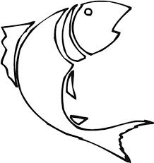 simple drawing of fish how to draw a fish and collage on painting