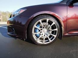 lexus f sport center caps oem wheels from other companies scionlife com