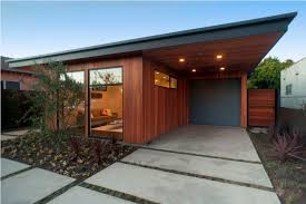 Modern Small Home Design Mid Century Modern Homes All Modern Home Designs