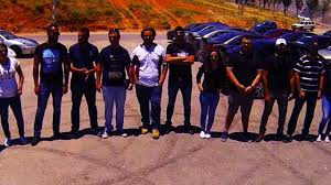 subaru squad lebanon first summer ride youtube