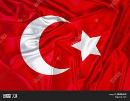Flag Ottoman Ottoman Empire Flag Ottoman Flag Image Photo Bigstock
