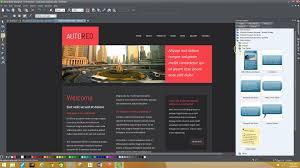 review xara web designer 11 premium youtube