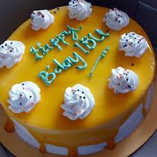 Kek Mango kek bajet mango thank u my dear order kek dari kami order skali 3