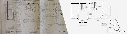 floor plan redraw service u2013 boxbrownie com