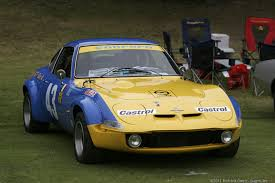 1970 opel cars race car classic racing opel opel gt 2667x1779 wallpaper cars