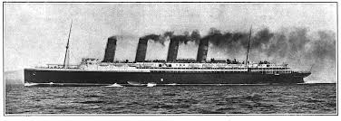 sinking of the lusitania sinking the lusitania may 7 1915 part 2 death and blame