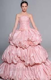 pink embroidered wedding dress pink embroidered wedding dress lustyfashion