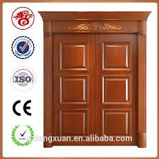 main door design in teak wood sichtschutz adam haiqa l89