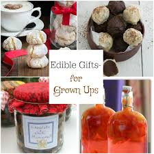 edible gifts 40 ideas for edible gifts to make at home for friends and family