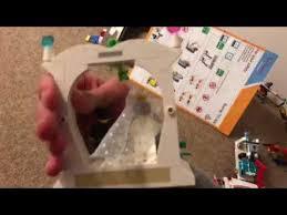 Favor Set by Lego Minifigures 40165 Wedding Favor Set Review