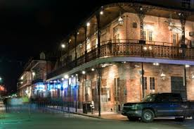 tours new orleans nighttime new orleans ghost tour in the quarter