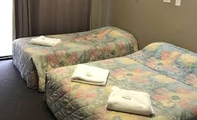 commercial hotel motel affordable lithgow accommodation pub rooms