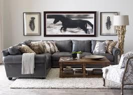 ethan allen leather sofa sleeper tehranmix decoration