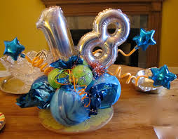 balloon arrangements for birthday knoxville centerpieces centerpieces in knoxville above the