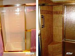 Small Bathroom Renovation Before And After Get Inspired By Small Bathroom Remodels Before And After