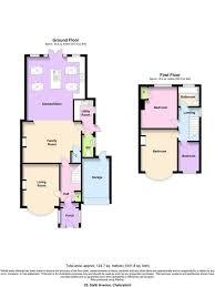 kitchen extension plans ideas 7 best semi detached floor plan ideas images on 1930s