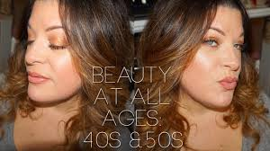 hair color for women in their 40s beauty at all ages makeup for women in their 40s 50s eye focus