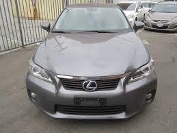 lexus ct 200h for sale lexus ct 200hs for sale in los angeles ca 91381