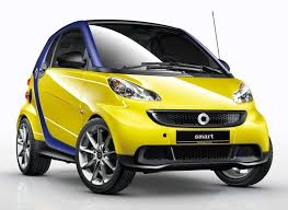 mercedes city car mercedes tries selling smart cars on microblogging service
