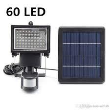 led solar security light 2018 60 led solar flood light ptr motion sensor ls outdoor