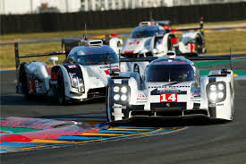 porsche hybrid 919 strong performance by porsche 919 hybrids but no dream ending in