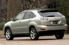 lexi lexus 2004 lexus rx 330 information and photos zombiedrive