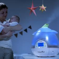 hygrométrie chambre bébé humidificateur digital2 png